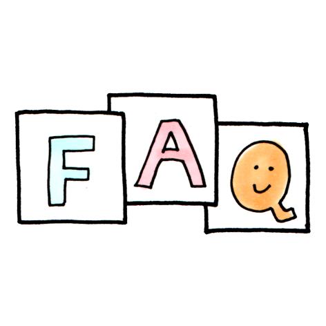よくある質問/生徒の声の画像