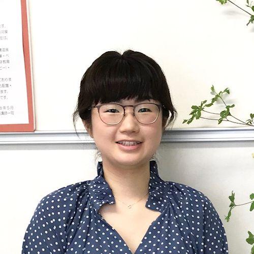 豊田朋未 青山校支部長の画像