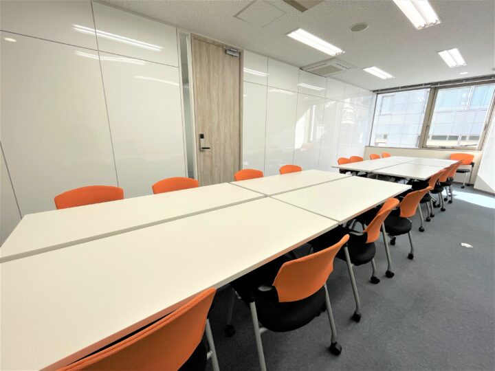 上野校ー書道教室の画像